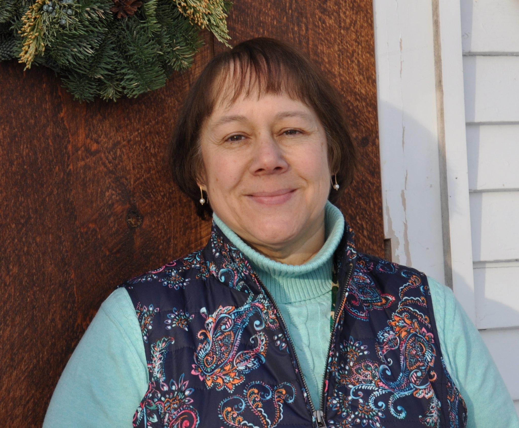 Julie Renaud Evans